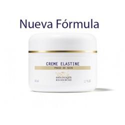 Crème Elastine Biologique...