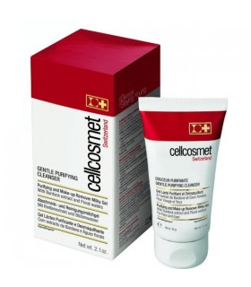 Gentle Purifing Cleanser Cellcosmet 200 ml.
