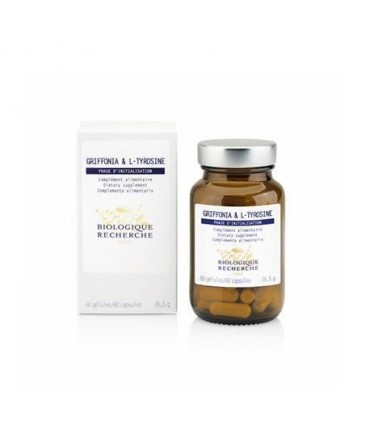Griffonia & L-Tyrosine Biologique Recherche