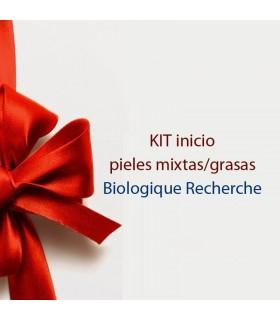 Kit inicio pieles mixtas y/o grasas Biologique Recherche