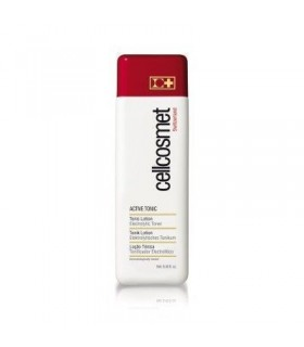 Active Tonic Lotion Cellcosmet 250 ml.