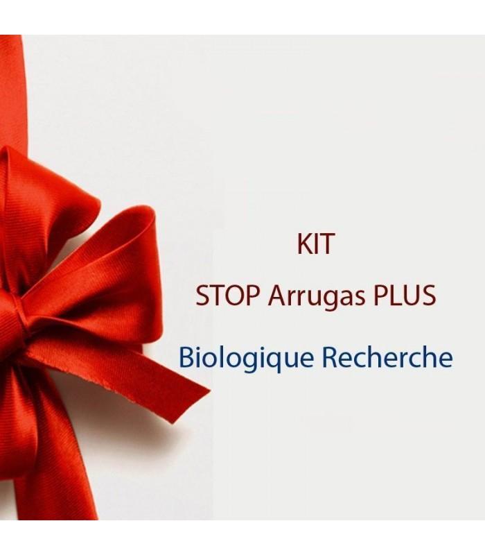 Kit STOP Arrugas PLUS Biologique Recherche