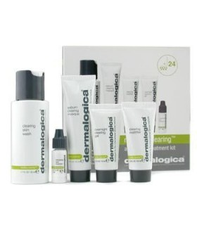 Skin kit medibac clearing