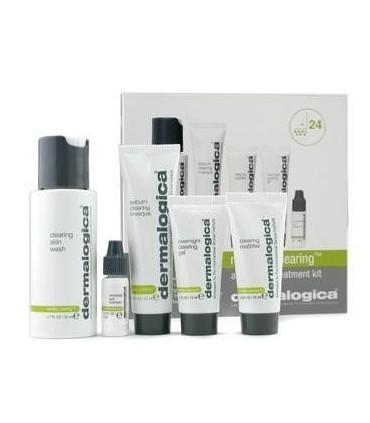 Skin kit medibac clearing