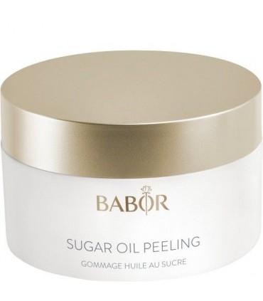 Sugar Oil Peeling Babor