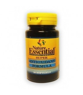antioxidant formula 30 perlas nature essential