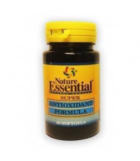 antioxidant formula 30 perlas nature essential