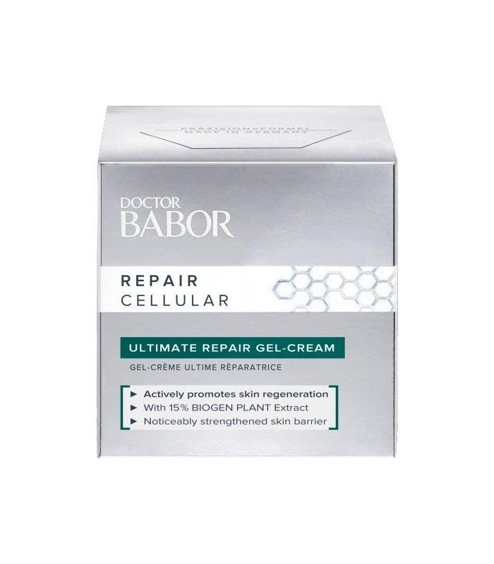 ULTIMATE REPAIR GEL CREAM DR. BABOR