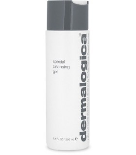 Special cleasing gel