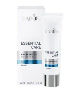 ESSENTIAL BB CREAM SPF20 BABOR