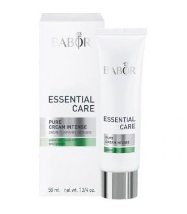 Essential Pure Cream Intense Babor