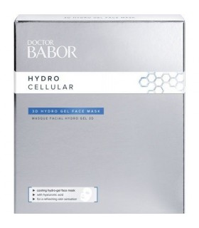 3D Hydro Gel Face Mask DOCTOR Babor
