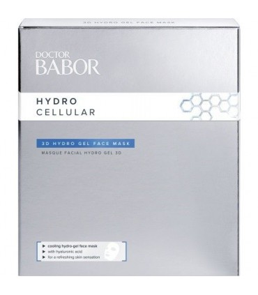 3D Hydro Gel Face Mask Dr. Babor