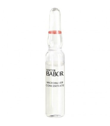 Microsilver Concentrate Dr Babor