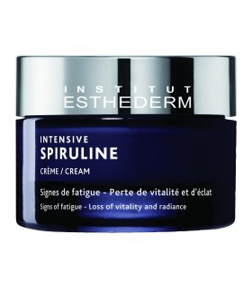 Crema Intensiva Espirulina Institute Esthederm