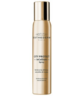 City Protect (UV IN CELLIUM) Spray Institute Esthederm