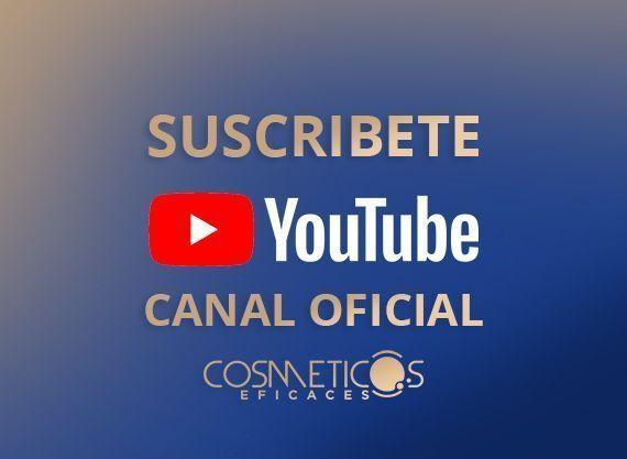 Youtube Cosméticos Eficaces