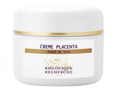 Creme Placenta Biologique Recherche