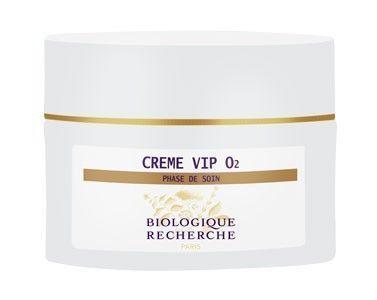 Creme VIP O2 Biologique Recherche