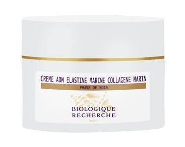Crema ADN elastine collagene marine Biologique Recherche