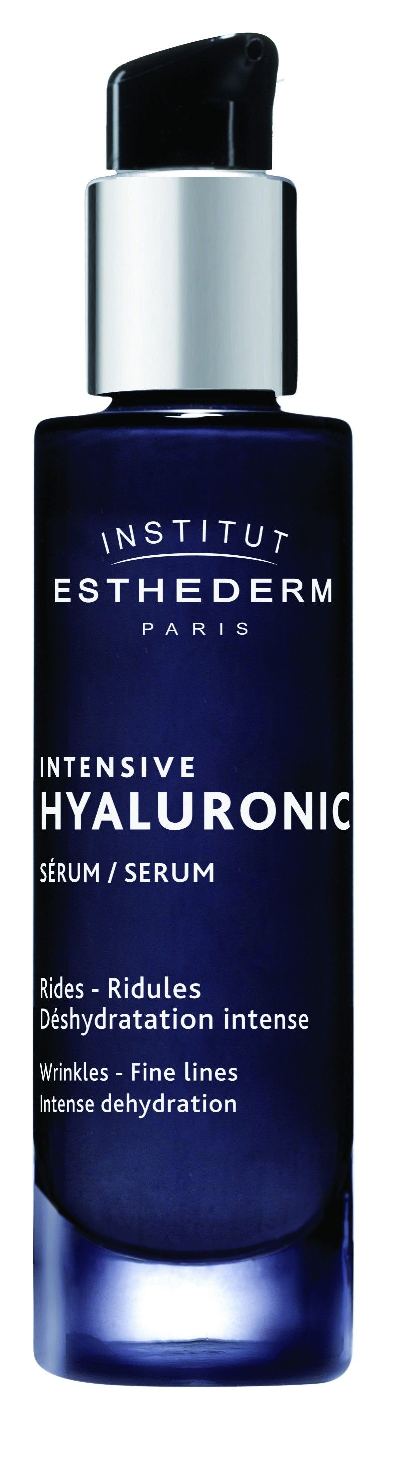 Intensive Hyaluronic Sérum Institute Esthederm