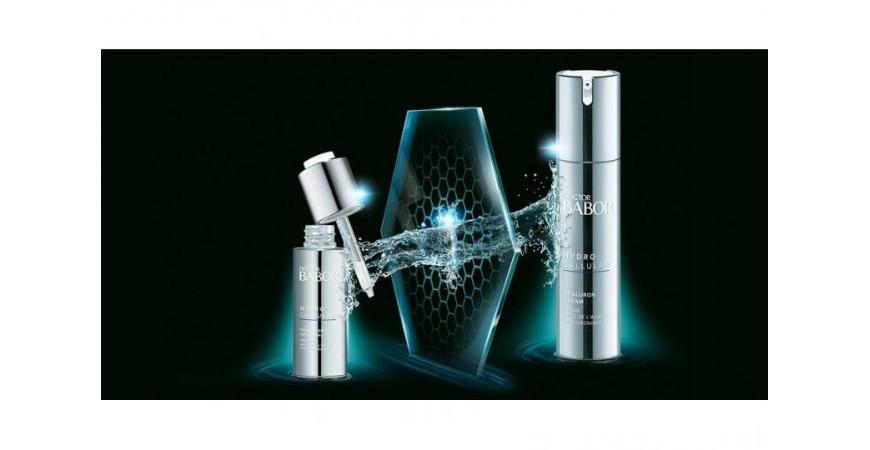Nueva línea Hydro Cellular de Doctor Babor